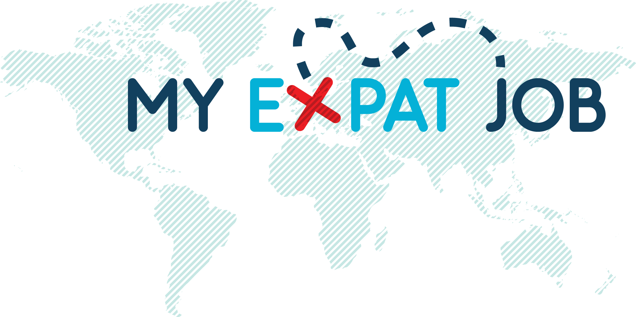 myexpatjob navigation international and multilingual profiles job board