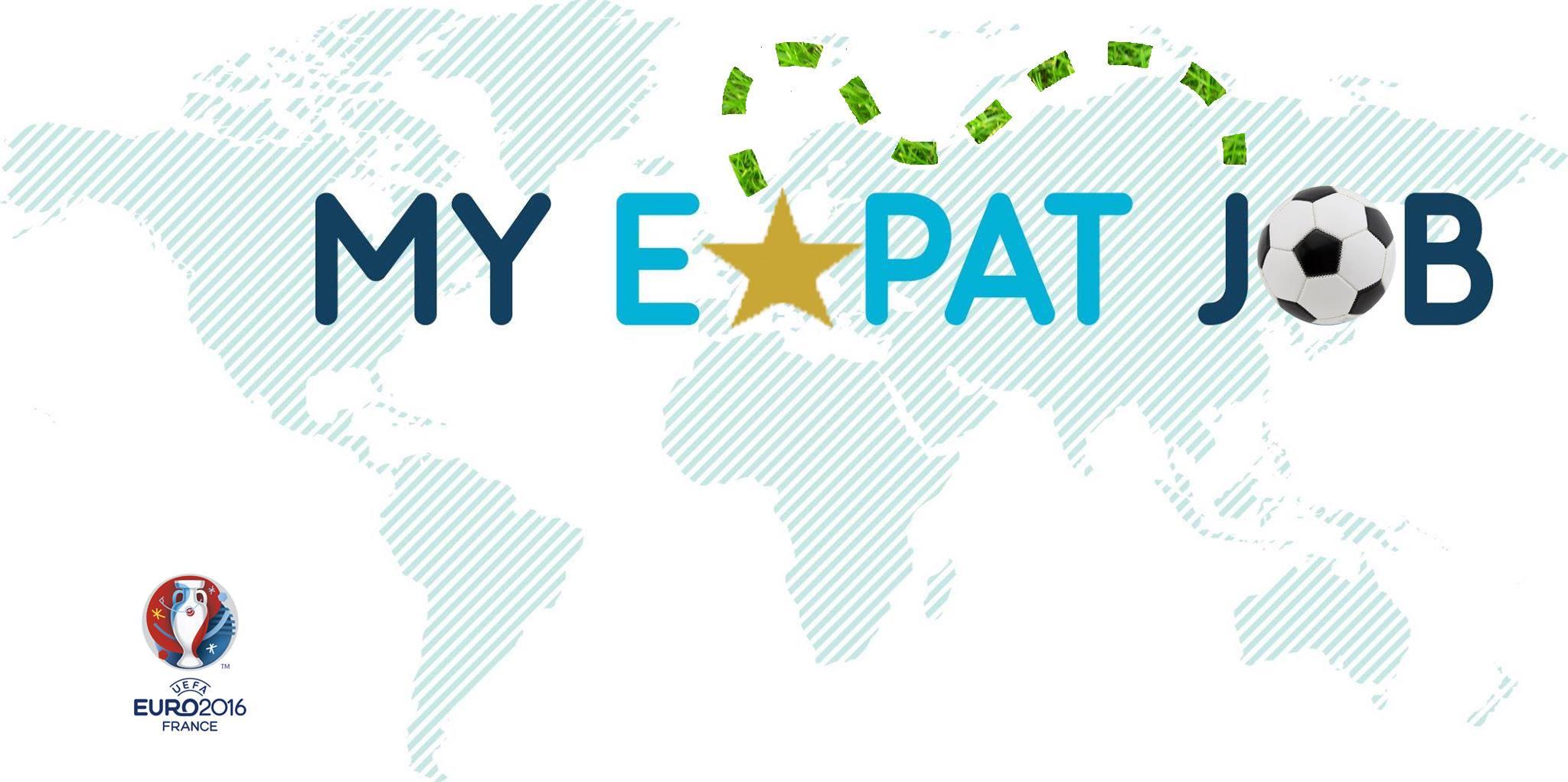 Site d'emploi pour les expatriés et profils internationaux