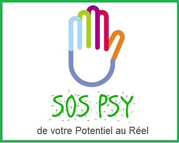 logo SOS PSY encadré